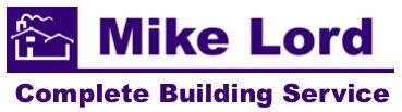 Mike Lord Builders